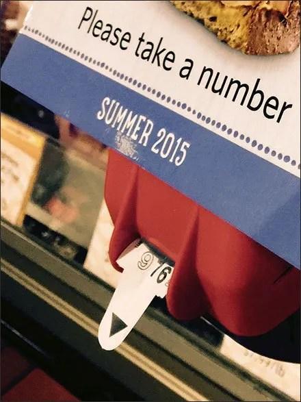 Take Next Number Queue Advertising 3