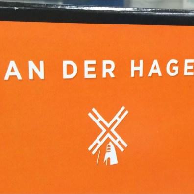 Van Der Haggen Shave Sets 3