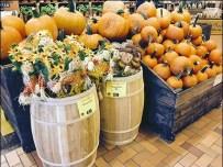 Yard Scarecrow Barrel Sale