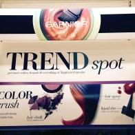 Trendy Garnier® Branded Category Management