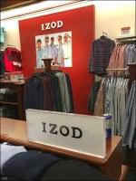 Izod Brand Image Worth-A-Thousand-Words