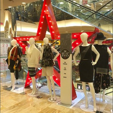 Macy's Must Haves in Starring Role
