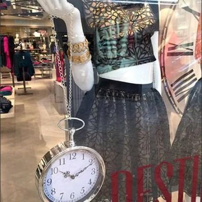 Merchandise or Visual Merchandising 2