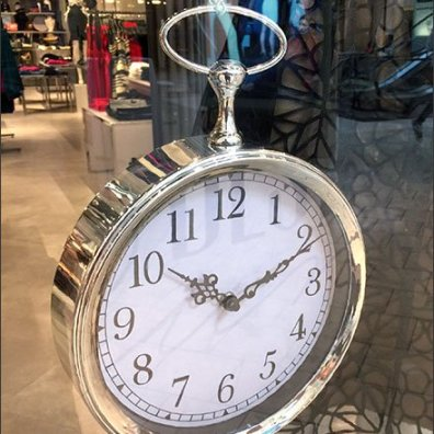 Merchandise or Visual Merchandising 3