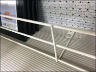 Mid-Shelf Linear Fencing 2