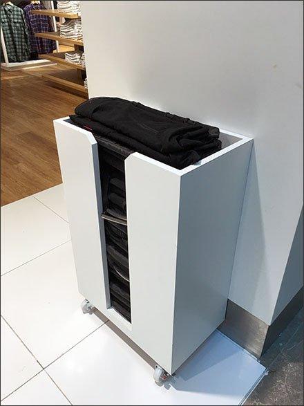 Shopping Bag Designer Bulk-Bin