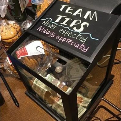 More Panera Bread® Team Tips