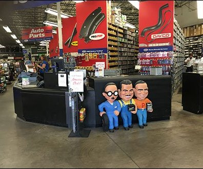 Pep Boys Manny Moe and Jack 1