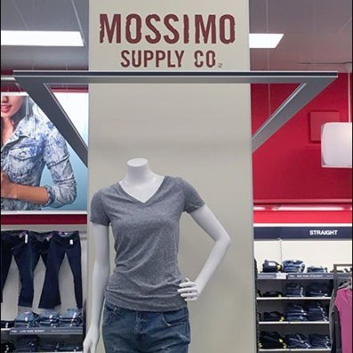 Spaced Framed Mossimo Display 3