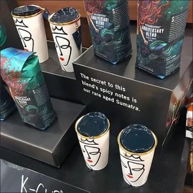 Starbucks Logo Iconified