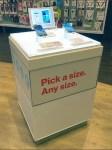Verizon® Pick-Any-Size Retail Outfitting
