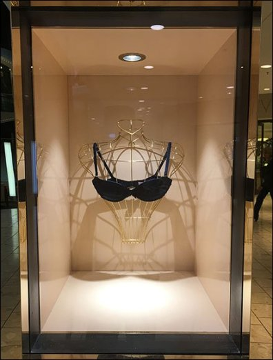 Agent Provocateur Wall Niches 3