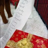 Christmas List 3