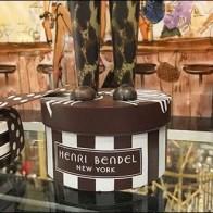 Henri Bendel Branded Nutcracker Girl