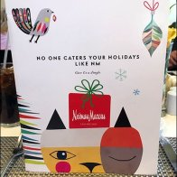 Neiman Marcus Cafe Laided-Back Luxe