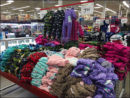 Toddler Pajamas Stuffed 1