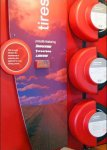 Accel Group Automotive Retail Tire Wall CloseUp