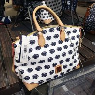 Dooney & Bourke Does Penn State Aux