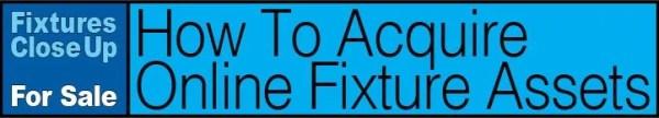 FCU For Sale - Acquire Assets