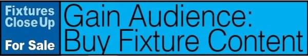 FCU For Sale - Gain Audience