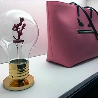 Fendi Idea Lightbulb 1