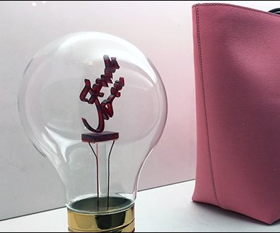 Fendi Purse-Paired Idea Lightbulb