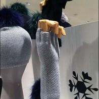 Fingerless Glove Handforms 3