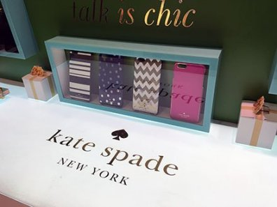 Kate Spade Talk is Chic 2