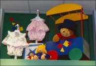 Macys Kids Department Fun 2