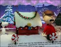 Peanuts Gang Macys Herald Square Windows 2