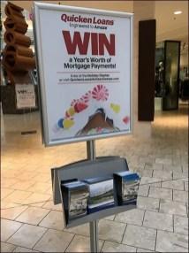 Win a Mortgage At the Mall Concourse