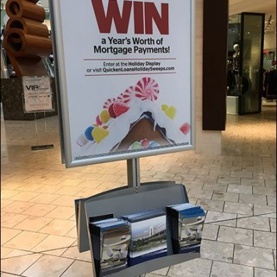 Win a Mortgage At the Mall Concourse