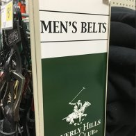 Beverly Hills Polo Club Belt PowerWing 3