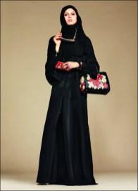 Dolce & Gabbana Hijab 2