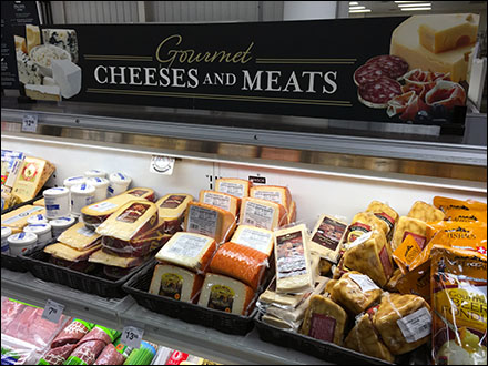Kings Gourmet: A Cut Above Cold Cuts