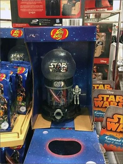 Jelly Belly Star Wars Death Star 1a