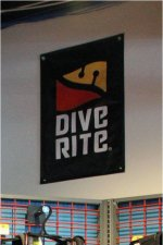 Case Study: Scuba Dive Shop Outfitting
