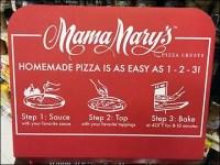 Mama Marys Stackable Pizza Trays
