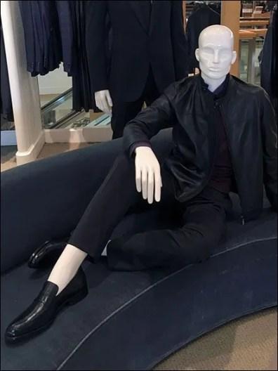 Men Lounge in Menswear 3