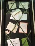 Papyrus In-Store Custom Printing Display Aux