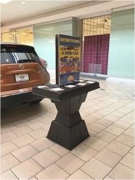 Pylon Geometric Table Base 1