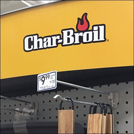Char-Broil Straight-Entry Hook Branded Main