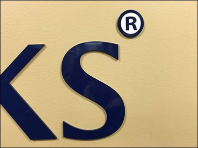 Registered Trademark Counts In Signage