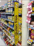 Gluten Free Category Management in Grocery Aux