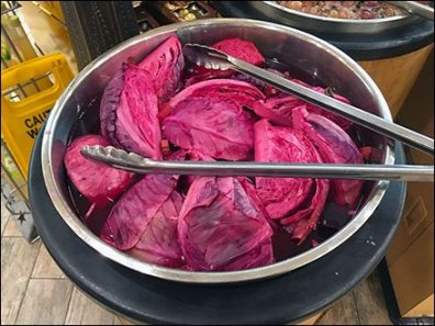 Gourmanoff - Pickled Cabbage Aux