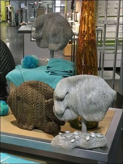 M Fried Showroom Decorator Items 3