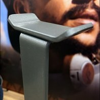 Marley Branded Headphone Stands 4
