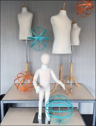 Professional Store Fixtures Entry Design 1