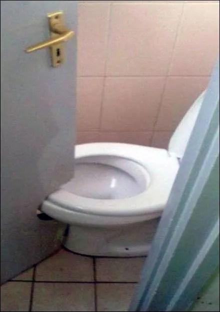 Restroom Access Quick Fix Vertical