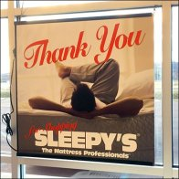 Sleepys Daytime Thank You Main